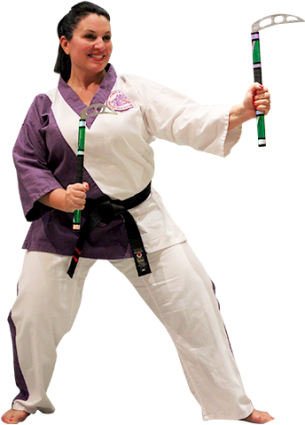 Instructor Sandra Filosof-Schipper